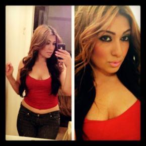 armenian vixen
